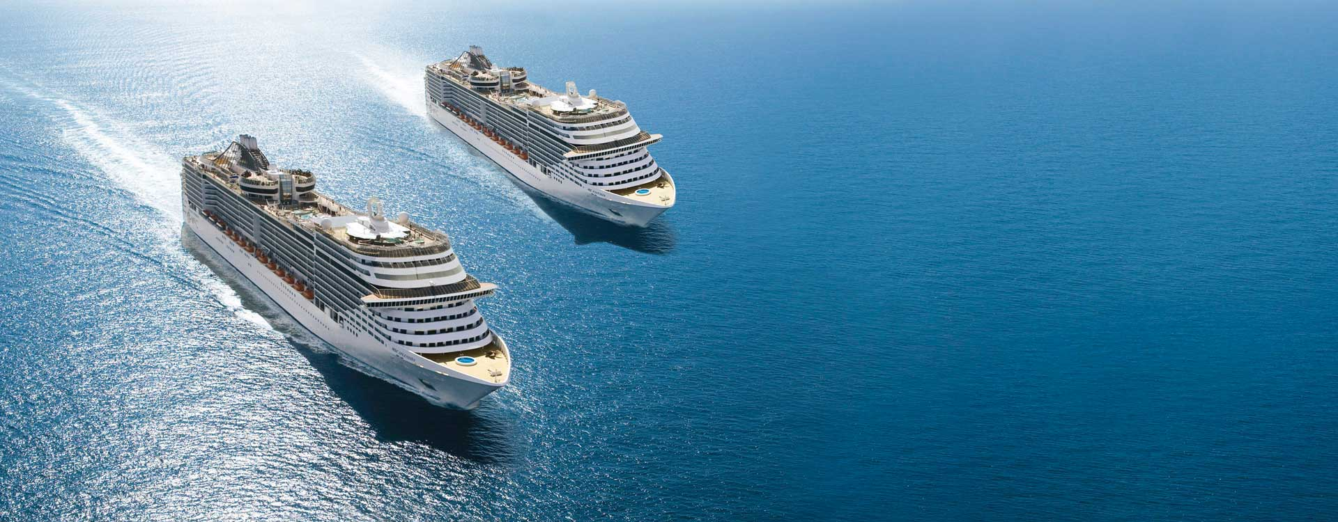 MSC CRUISES CAREERS